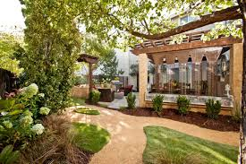 backyard remodel show home outdoor decoration
