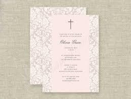 printable confirmation invitations baptism invitations in spanish free printable baptism