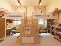 Cool Room Divider - kids room design solutions for shared kids bedrooms two loft