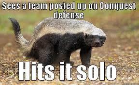 Badger Memes - lol badger meme quickmeme
