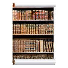 20 Best Removable Wallpapers Peel by Self Adhesive Removable Wallpaper Old Books Wallpaper Peel