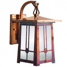 Craftsman Wall Sconce Craftsman Wall Mount Outdoor Lighting Lighting Outfitters
