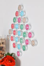 117 best diy advent calendar images on pinterest christmas