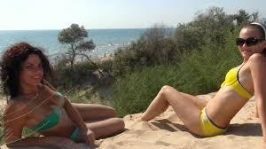 anapa russian beach black sea 2012 youtube