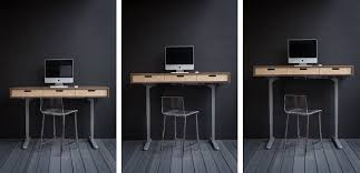 jarvis standing desk review the evolve modern adjustable standing desk featuring the jarvis