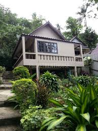 kat6069 bungalows with sea view only 1 minute walk from kata
