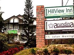 best price on hillview inn in cameron highlands reviews