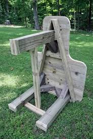 Knock Down Shooting Bench Plans 17 Bästa Bilder Om Shooting Benches På Pinterest Picknickbord