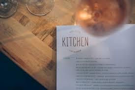 Local Urban Kitchen Menu The Hampton U0027s Favorite Vineyard Introduces A Wine Inspired