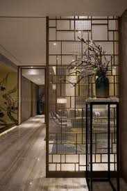 Chain Room Dividers - 3d hanging partition partitions pinterest interiors