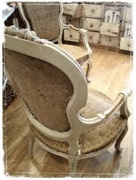 Upholstery Burlap 139 Best Burlap Furniture Images On Pinterest Chairs For The