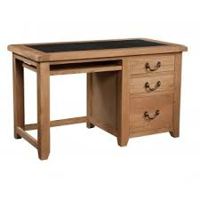Light Wood Computer Desk Oak Desks Oak Computer Desks Oak Furniture Uk