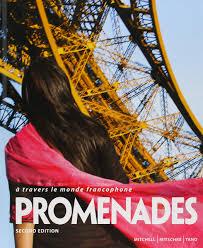 promenades text vhl 9781618570147 amazon com books