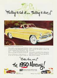 vintage cars 1950s directory index ford of canada ads cars 1950s
