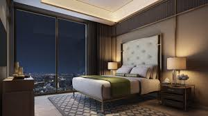 Two Bedroom Duplex The Residences At Mandarin Oriental Bangkok
