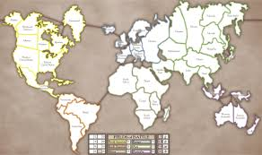Asia Map Games by Half Completed Works Fields Of Battle U2013 Lapsus Calumni