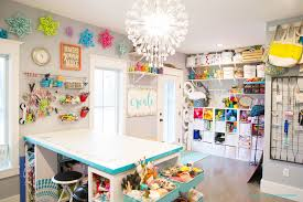 Pictures Of Craft Rooms - craft room tour sugar bee crafts