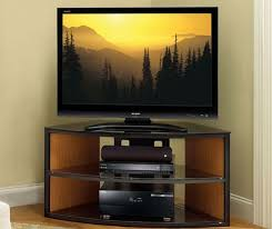 corner flat panel tv cabinet corner wood tv stands for flat screens types of corner flat screen