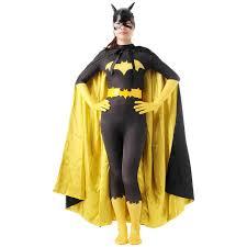 Halloween Costumes Batgirl Black Batman Costume Women Batgirl Cosplay Halloween