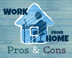 Work From Home Graphic Design Work From Home U2013 The Pros And Cons Pfg Hr U0026 Recruitment