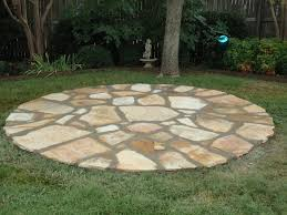 Patio Rock Ideas 37 Best Ideas For The House Images On Pinterest River Rock Patio