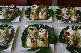 White Flower Cake Shoppe - the white flower cake shoppe groovy cakes asian inspired mini