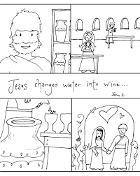jesus feeds the 5000 coloring page jesus coloring pages 2 coloring page