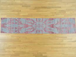 Flat Weave Runner Rugs 2 6 X12 1 Durie Kilim Woven Reversible Flat Weave Runner Rug