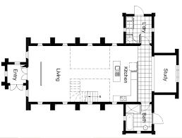 Smithsonian Castle Floor Plan by Blacker House Floor Plan Greene And Greene Pasadena California