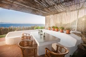 3 bedroom beach house tarifa 6 people