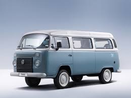 volkswagen old van volkswagen type 2 microbus goes out with special edition drive