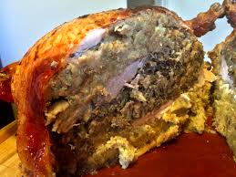 turducken is not just for thanksgiving anymore and it s