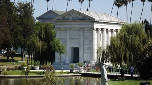 Jayne Mansfield House by A Guide To 18 Of Hollywood Forever U0027s Most Famous Residents Jayne