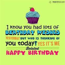 best 25 happy belated birthday ideas on pinterest happy belated