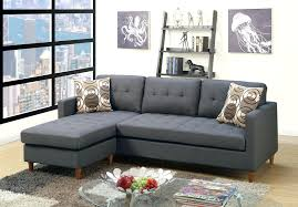 Charcoal Gray Sectional Sofa Gray Sectional Sofa Wdowp7094 Leather With Chaise Microfiber