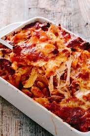 recipe italian sausage and peppers baked ziti italian sons and