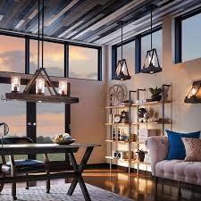 Ceiling Lights For Living Room by Selecting The Perfect Lighting Elements For Your Home With Kichler
