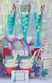 Background Decoration For Birthday Party At Home 112 Best Frozen Birthday Images On Pinterest Frozen Party Queen