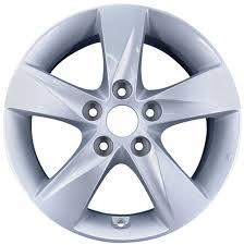 rims for hyundai accent amazon com 16 x 6 5 hyundai elantra replacement alloy wheel