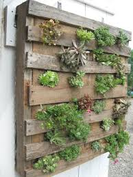 25 easy diy plans and ideas for making a wood pallet planter