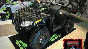 2017 arctic cat vlx 700 youtube