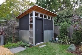 Backyard Sheds Designs by Modern Shed Designs Shed Plans Kits Back Yards Pinterest