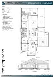 Single Level Home Plans by Home Designs U0026 House Plans Iq Homes Armadale Perth