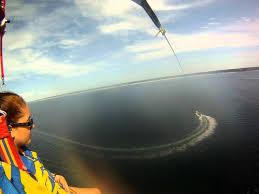 cape cod parasail east dennis 08 09 11 youtube