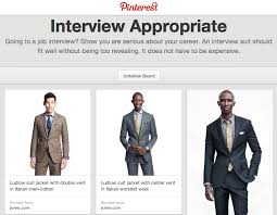 clairemont communications what to wear to a job interview