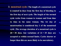 more than 35 days of physiology of women reproduction system ppt download