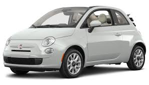 fiat 500 amazon com 2016 fiat 500 reviews images and specs vehicles