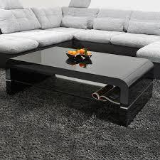 Wohnzimmertisch Schwarz Couchtisch Ideen Tolle Couchtisch Schwarz Hochglanz Design Cool