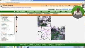 asset mapping 13 overview of bhuvan panchayat and asset mapping