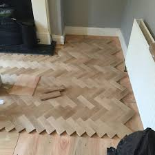 prime oak parquet block laying premium flooring solutions